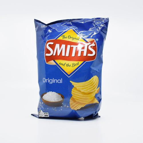Smith's - Original 170g - Bel & Brio Shop Online | Supermarket , Bottle Shop , Restaurant Deliveries