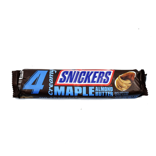 Snickers - Maple Almond Butter Bar 79.4g