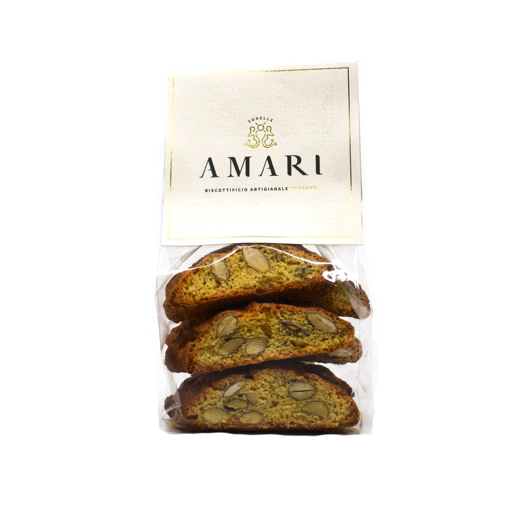 Amari - Cantucci with Almonds 200g