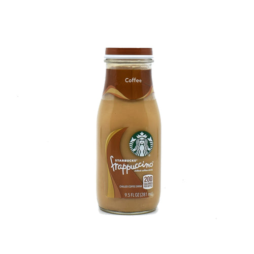 Starbucks - Frappuccino Coffee Drink 281ml