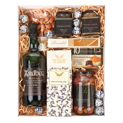 Hamper: THE EXECUTIVE - Bel & Brio Shop Online | Supermarket , Bottle Shop , Restaurant Deliveries
