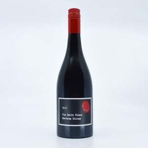 Tim Smith Shiraz 2017(Barossa Valley SA) - Bel & Brio Shop Online | Supermarket , Bottle Shop , Restaurant Deliveries