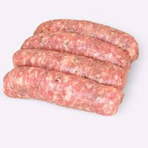 Toulouse Sausages (GF) (6 Pack) - Bel & Brio Shop Online | Supermarket , Bottle Shop , Restaurant Deliveries