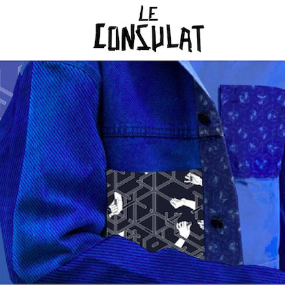 le consulat : Pop-up-Store Habile