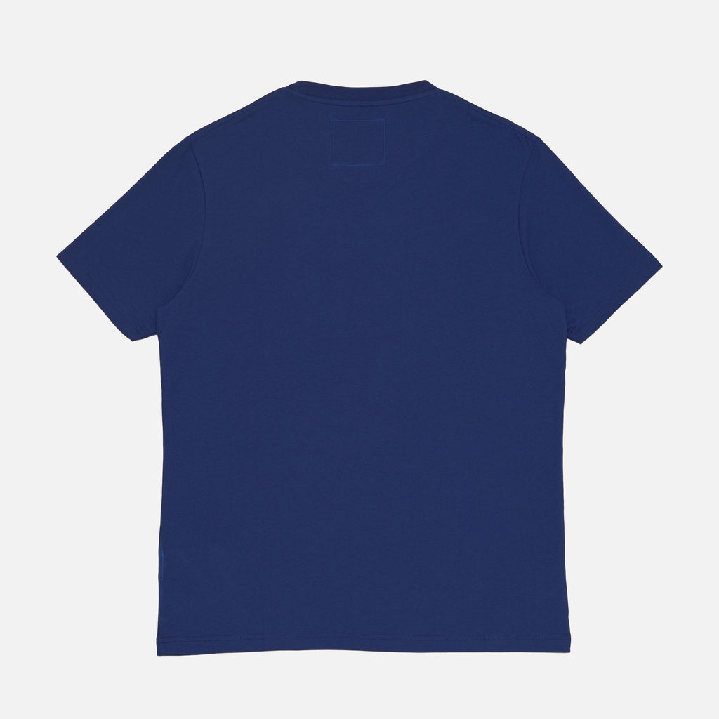 Le TEE-SHIRT Habile | bleu éclipse