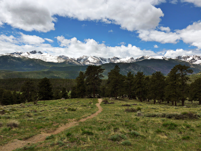 RMNP Reopening on May 27