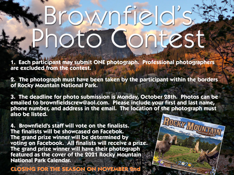 Brownfield's Photo Contest