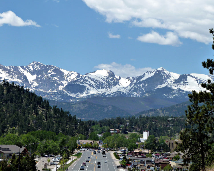 What makes Estes Park so special?