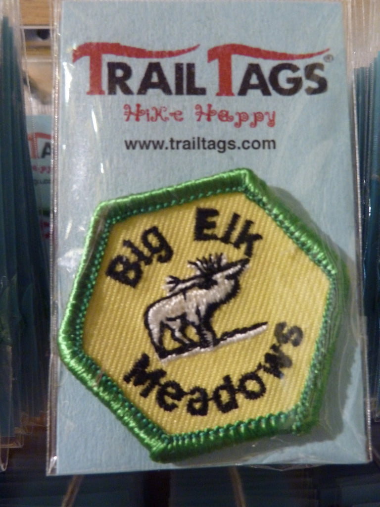 Big Elk Meadows