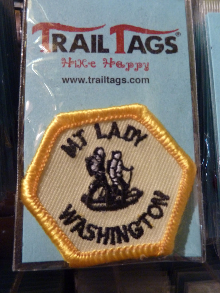 Mt. Lady Washington