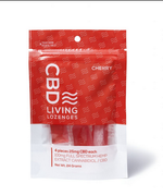 CBD Living Lozenges 100mg