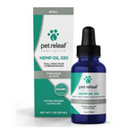Pet Relief - Hemp Oil 700