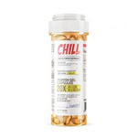 CHILL DELTA FORCE CAPSULES