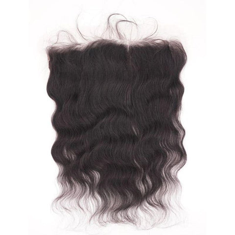 Brazilian Loose Wave HD Lace Frontal