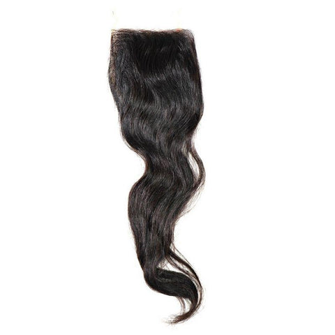 Vietnamese Raw Natural Wave Closure