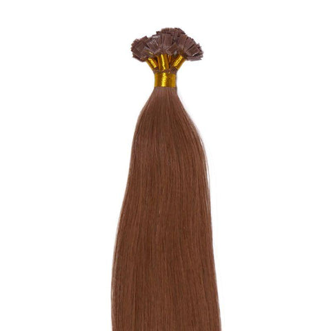 Medium Blonde Flat-Tip