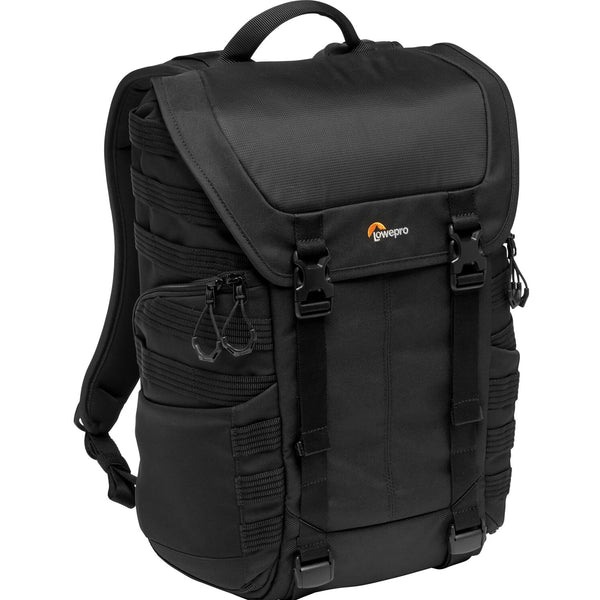 Lowepro ProTactic BP 300 AW II Camera and Laptop Backpack Black