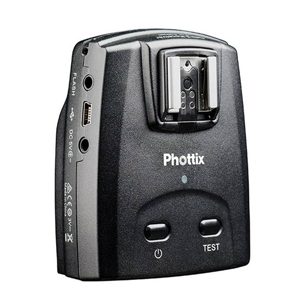 Phottix Odin II TTL Flash Trigger Receiver for Nikon (89067 , PH89067)