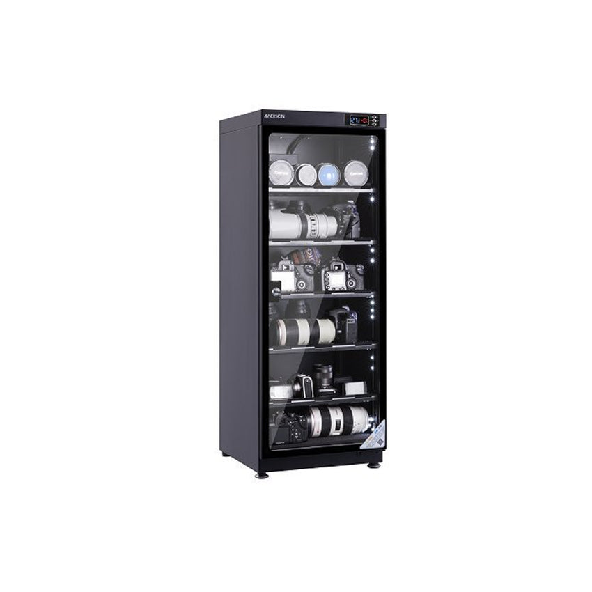 Andbon AD-120S 120L Digital Automatic Dry Cabinet 120S