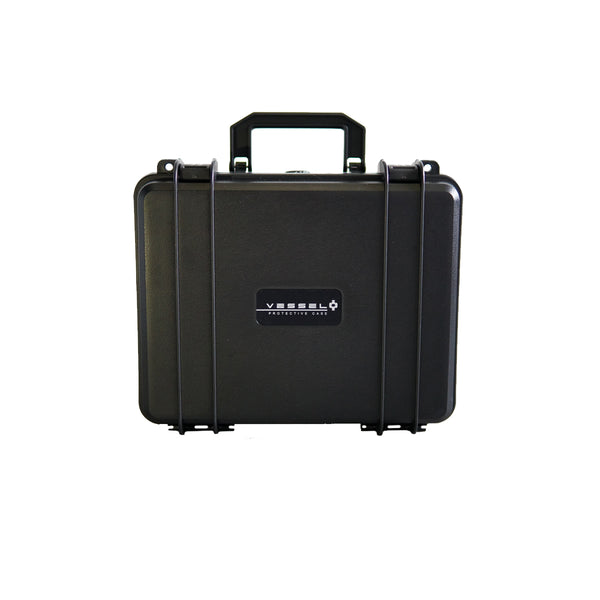 Vessel VS100 Portable Hard Case for Photography, Equipment, Instruments and other devices
