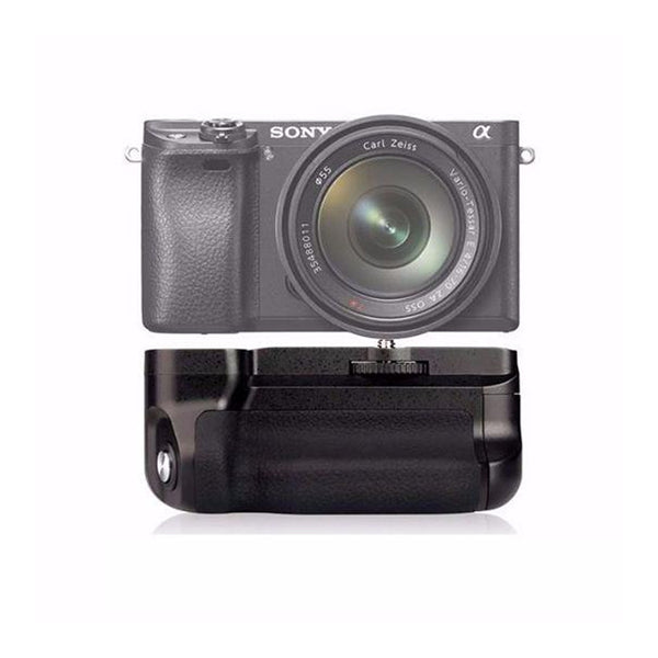 Meike MK-A6300 Battery Grip for Sony A6300/A6000