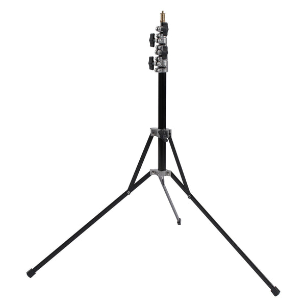 Phottix Padat Carbon 200 5-Section Carbon Fiber / Aluminum Compact Light Stand 200cm / 6.5 ft (88216 , PH88216)