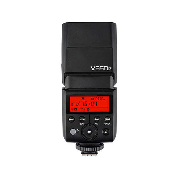 Godox V350O Flash for Select Olympus and Panasonic Cameras V350