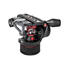 Manfrotto MVHN8AH Nitrotech N8 Fluid Video Head