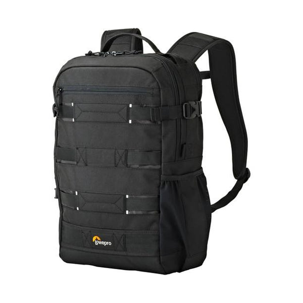 Lowepro ViewPoint BP 250 Backpack for DJI Mavic Drone or Action Cameras (Black)