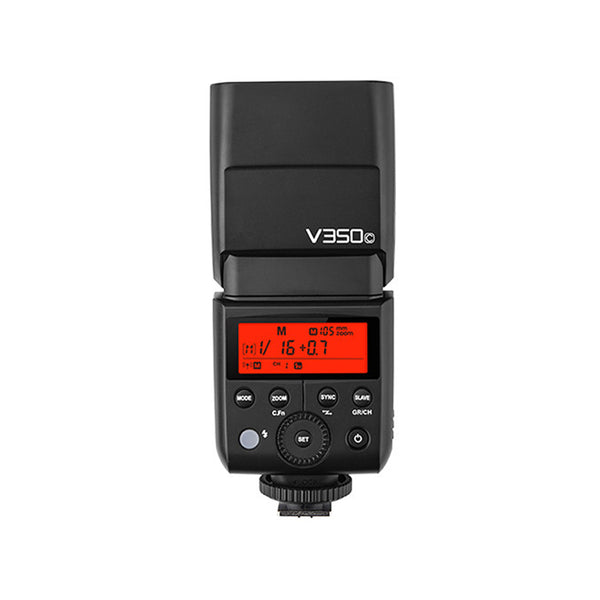 Godox V350C Flash for Select Canon Cameras V350