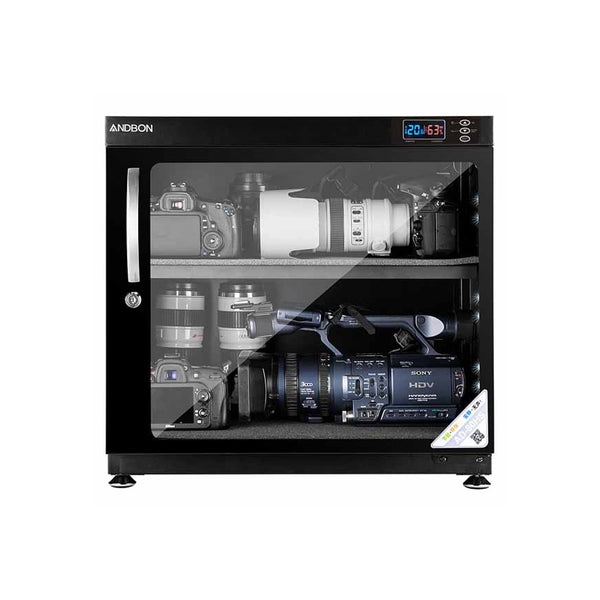 Andbon AD-80HS 80L Digital Automatic Dry Cabinet 80HS