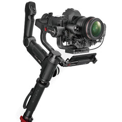 Zhiyun Crane 3 LAB 3-axis Handheld Gimbal DSLR Camera stabilizer (Optional Basic, Creator, Master Package) FREE VIDEO LIGHT // 1 Year Local Warranty
