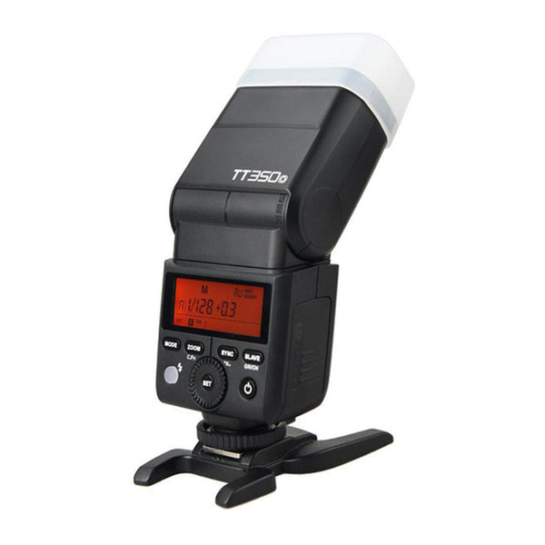 Godox TT350O Mini Thinklite TTL Flash for Olympus/Panasonic Cameras TT350