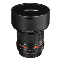 Samyang 14mm f/2.8 ED AS IF UMC Lens for Fujifilm X Mount