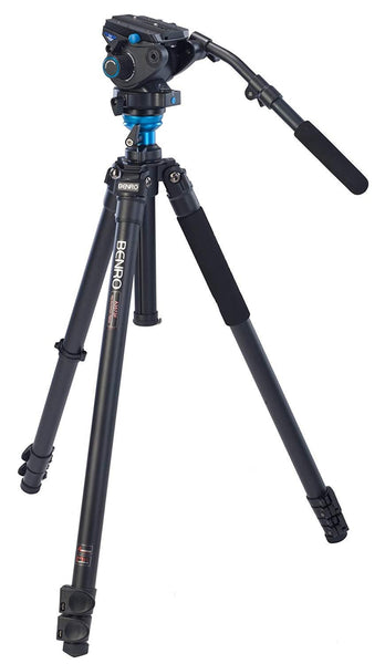 Benro A3573FS6 S6 Video Tripod