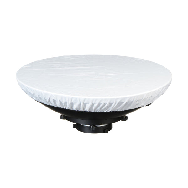 Phottix Pro Beauty Dish MK II with Bowens Speed Ring 51cm / 20 Inches Silver (82327 , PH82327)