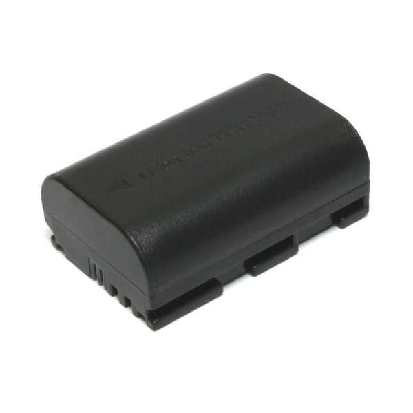 Wasabi Power Canon LP-E6 LPE6 Battery 1pc
