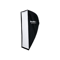 Phottix Raja Mouse Quick Folding Softbox 60x120cm / 24x47 Inches (82733 , PH82733)