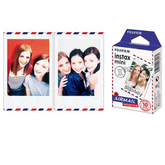 FUJIFILM Instax Mini Airmail Instant Film (10 Sheets)