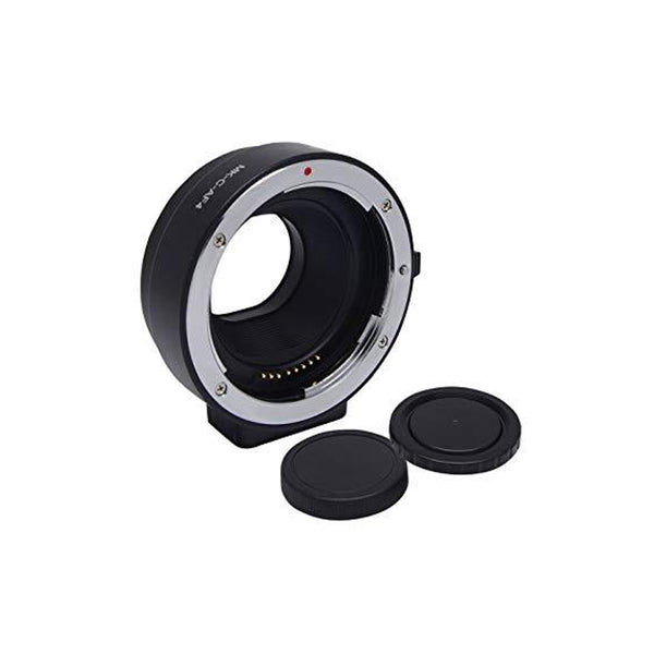 Meike MK-C-AF4 Auto Focus Adapter for Canon EF EF-S lens to EOS M