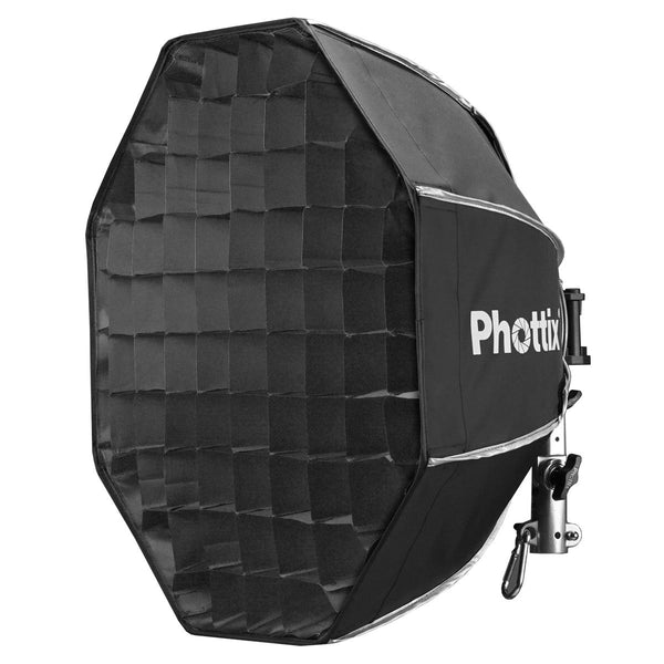 Phottix Spartan Beauty Dish Softbox 50cm / 20 Inches White (82740 , PH82740)