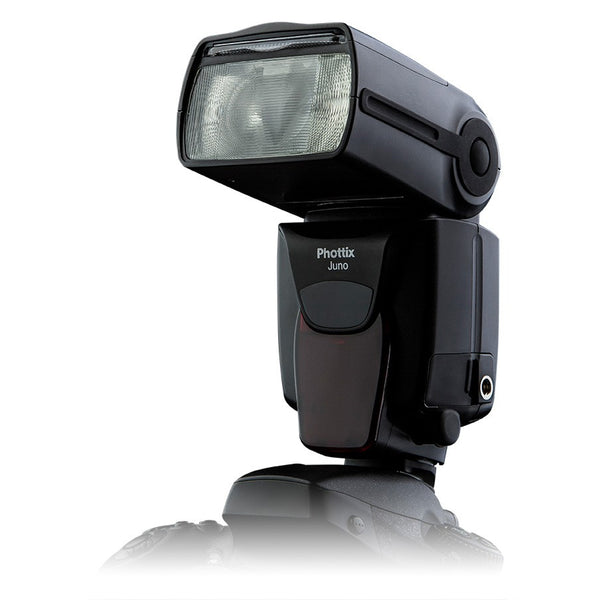 Phottix Juno Manual Hot Shoe Flash Speedlight Kit (80363 , PH80363)