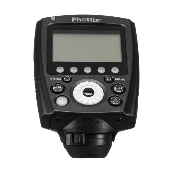 Phottix Odin II TTL Flash Trigger For Transmitter For Canon (89074 , PH89074)