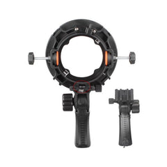 TRIOPO TR-05 TR05 Hotshoe Mount Holder Adapter for Camera Flash / Speedlite / Outdoor Use