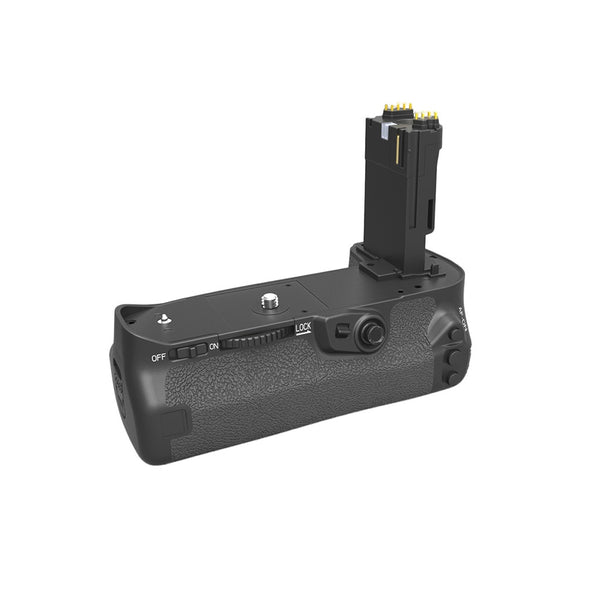 MEIKE MK-7DII/BG-E16, Battery Grip for CANON 7D Mark II