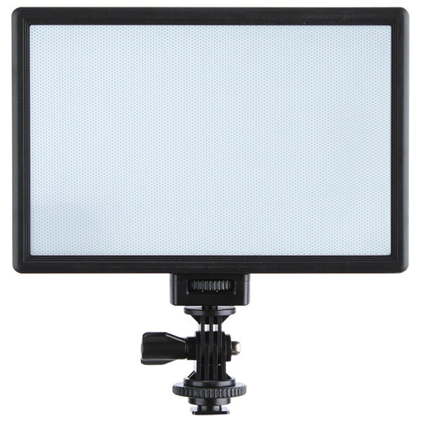 Phottix Nuada S Softlight Bi-Color On-Camera LED Panel 7.5 x 5  (81420 , PH81420)