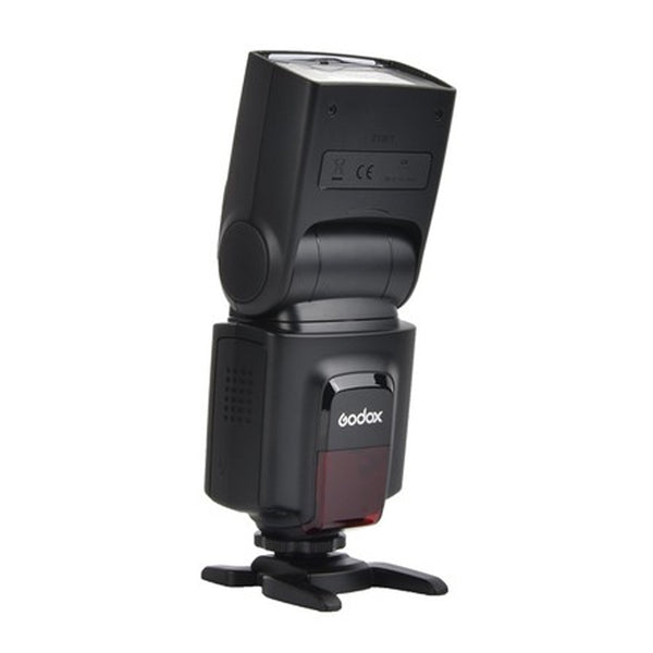 Godox Thinklite Camera Flash TT520II with Build-in 433MHz Wireless Signal for Canon Nikon Pentax Olympus DSLR Cameras Flash TT520