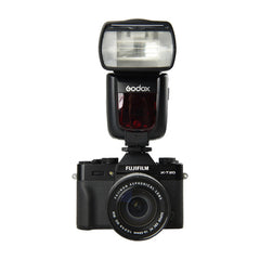 Godox TT685F Thinklite TTL Flash for Fujifilm Cameras TT685 w/ FREE DIFFUSER / REFLECTOR
