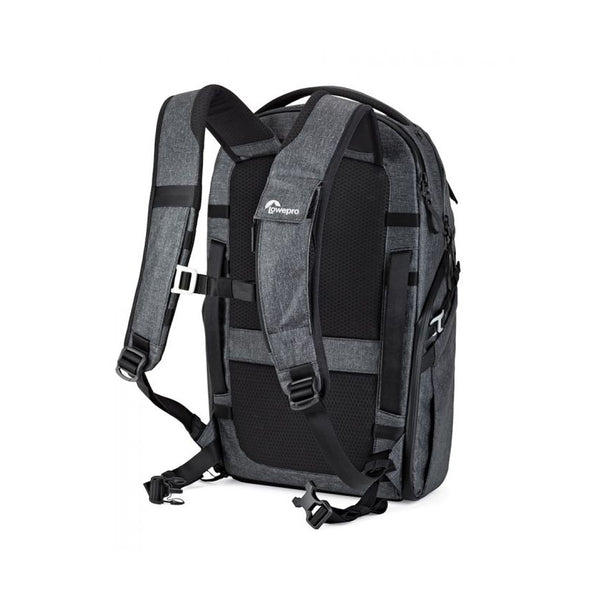 Lowepro FreeLine Backpack 350 AW / Camera Bag for DSLR Mirrorless Laptop Gear Audio Digital Equipment