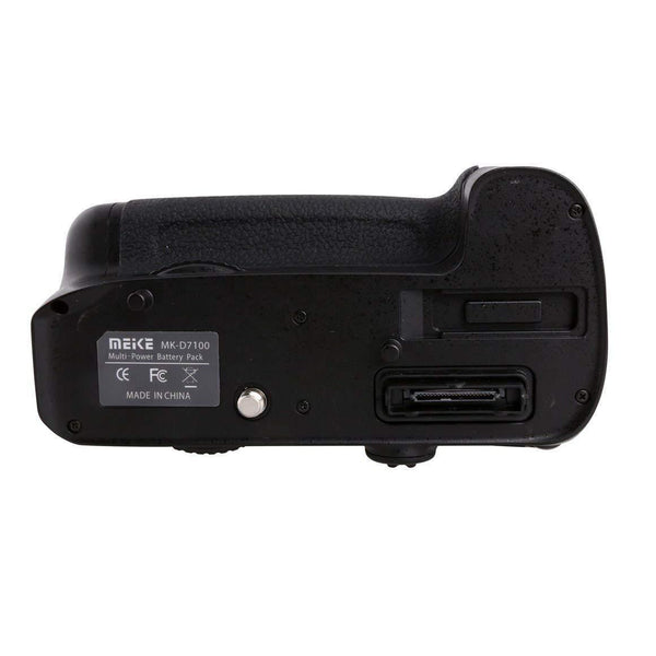 MEIKE MK-D7100 / MB-D15 VERTICAL BATTERY GRIP HOLDER FOR NIKON D7100 D7200